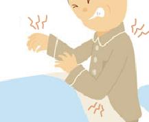 リウマチ症状